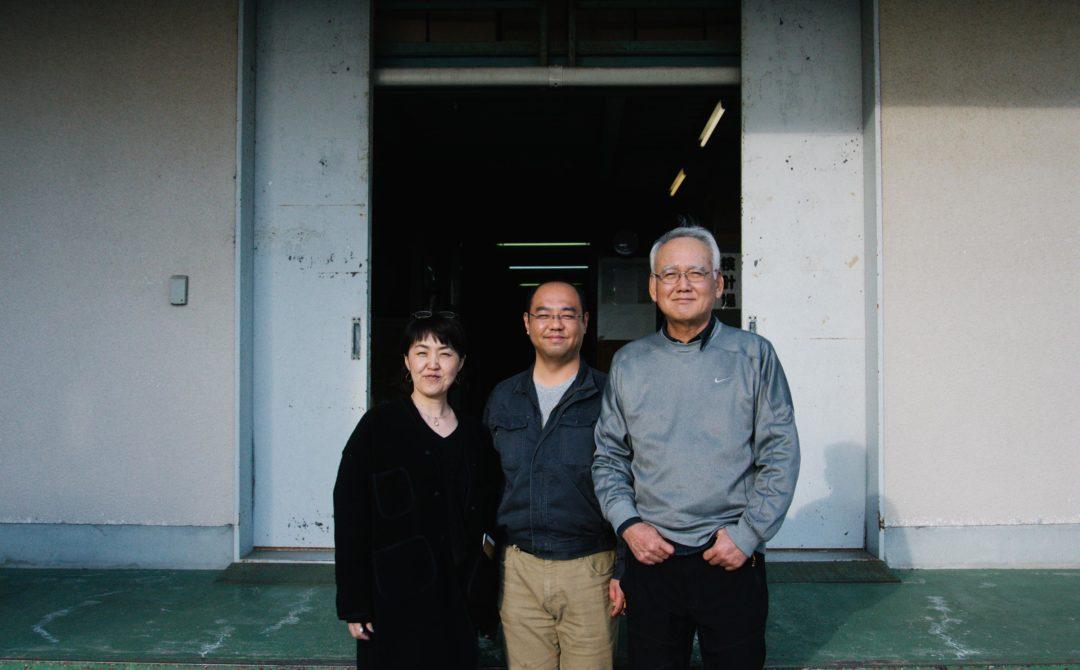 加古川市|【前編】靴下産地・兵庫の「くつした」の再定義。国内で生産を続ける必要性
